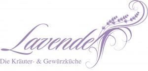 """Lavendel """"Kräuter und Gewürzküche"""""""